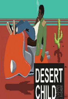 Get Free Desert Child