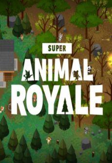 Get Free Super Animal Royale
