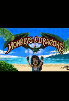 Get Free Monkeys & Dragons