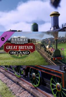 Get Free Railway Empire - Great Britain & Ireland