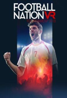 Get Free Football Nation VR Tournament 2018