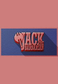 Get Free Jack the Barbarian