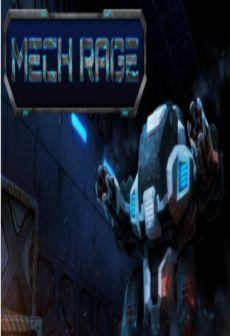 Get Free Mech Rage