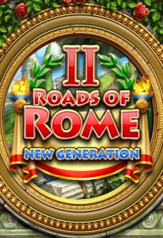 Get Free Roads of Rome: New Generation 2