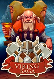 Get Free Viking Saga: The Cursed Ring