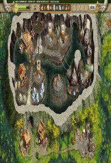 Adelantado 4 Aztec Skulls