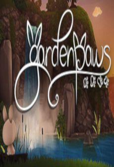 Get Free Garden Paws