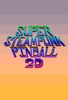 Get Free Super Steampunk Pinball 2D