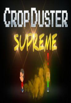 Get Free CropDuster Supreme
