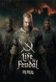 Get Free Life is Feudal: MMO. Pilgrim Starter Pack