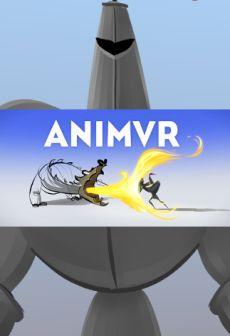 Get Free AnimVR