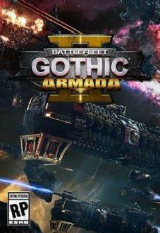 Get Free Battlefleet Gothic: Armada 2