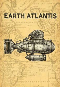 Get Free Earth Atlantis