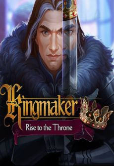 Get Free Kingmaker: Rise to the Throne