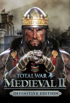 Get Free Medieval II: Total War Definitive Edition