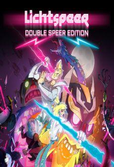 Get Free Lichtspeer: Double Speer Edition