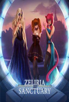 Get Free Zeliria Sanctuary