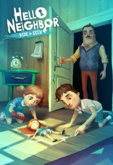 Get Free Hello Neighbor: Hide and Seek