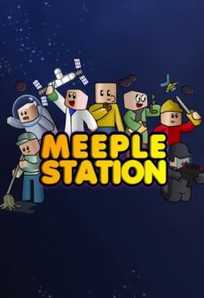 Get Free Meeple Station