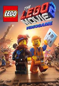 Get Free The LEGO Movie 2 Videogame