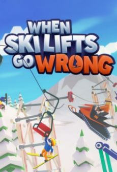 Get Free When Ski Lifts Go Wrong