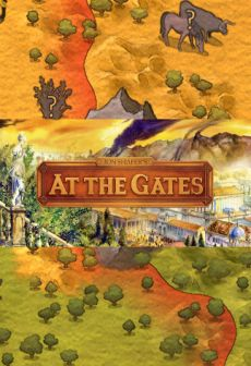 Get Free Jon Shafer's At the Gates