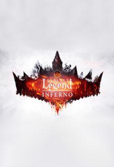 Get Free Endless Legend - Inferno