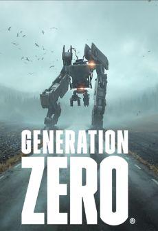 Get Free Generation Zero