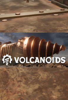 Get Free Volcanoids