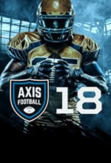 Get Free Axis Football 2018