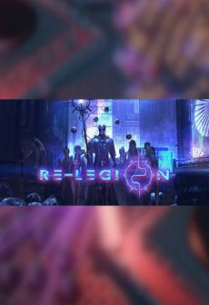 Get Free Re-Legion Digital Deluxe Edition