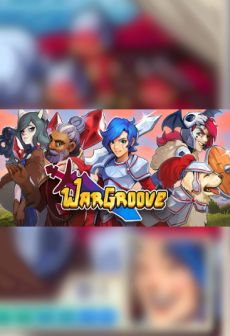 Get Free Wargroove