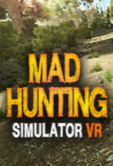 Get Free Mad Hunting Simulator VR