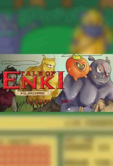 Get Free Tale of Enki: Pilgrimage