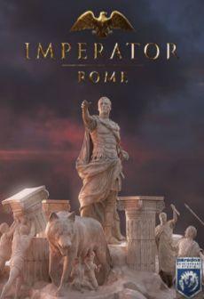 Get Free Imperator: Rome