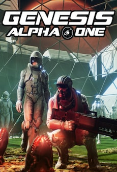 Get Free Genesis Alpha One