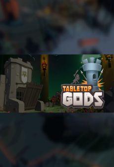 Get Free Tabletop Gods