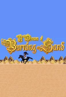 Get Free A Dream of Burning Sand