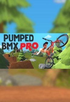 Get Free Pumped BMX Pro