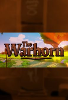 Get Free The Warhorn
