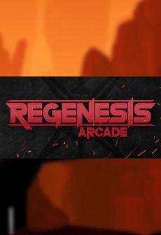 Get Free Regenesis Arcade