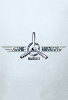 Get Free Plane Mechanic Simulator