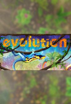Get Free Evolution : The Video Game