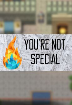Get Free You're Not Special