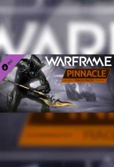 Get Free Warframe: Rage Pinnacle Pack