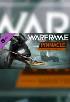 Get Free Warframe: Master Thief Pinnacle Pack