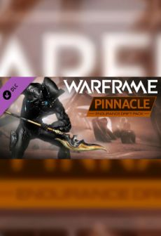 Get Free Warframe: Endurance Drift Pinnacle Pack