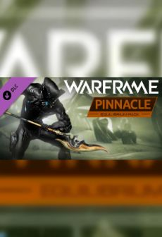 Get Free Warframe: Equilibrium Pinnacle Pack