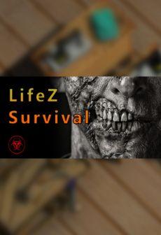 Get Free LifeZ - Survival