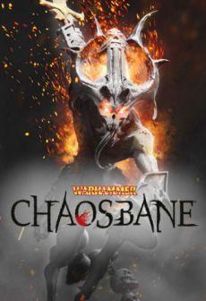 Get Free Warhammer: Chaosbane Magnus Edition